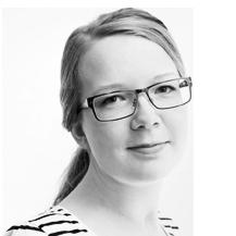Kajsa Arvidsson